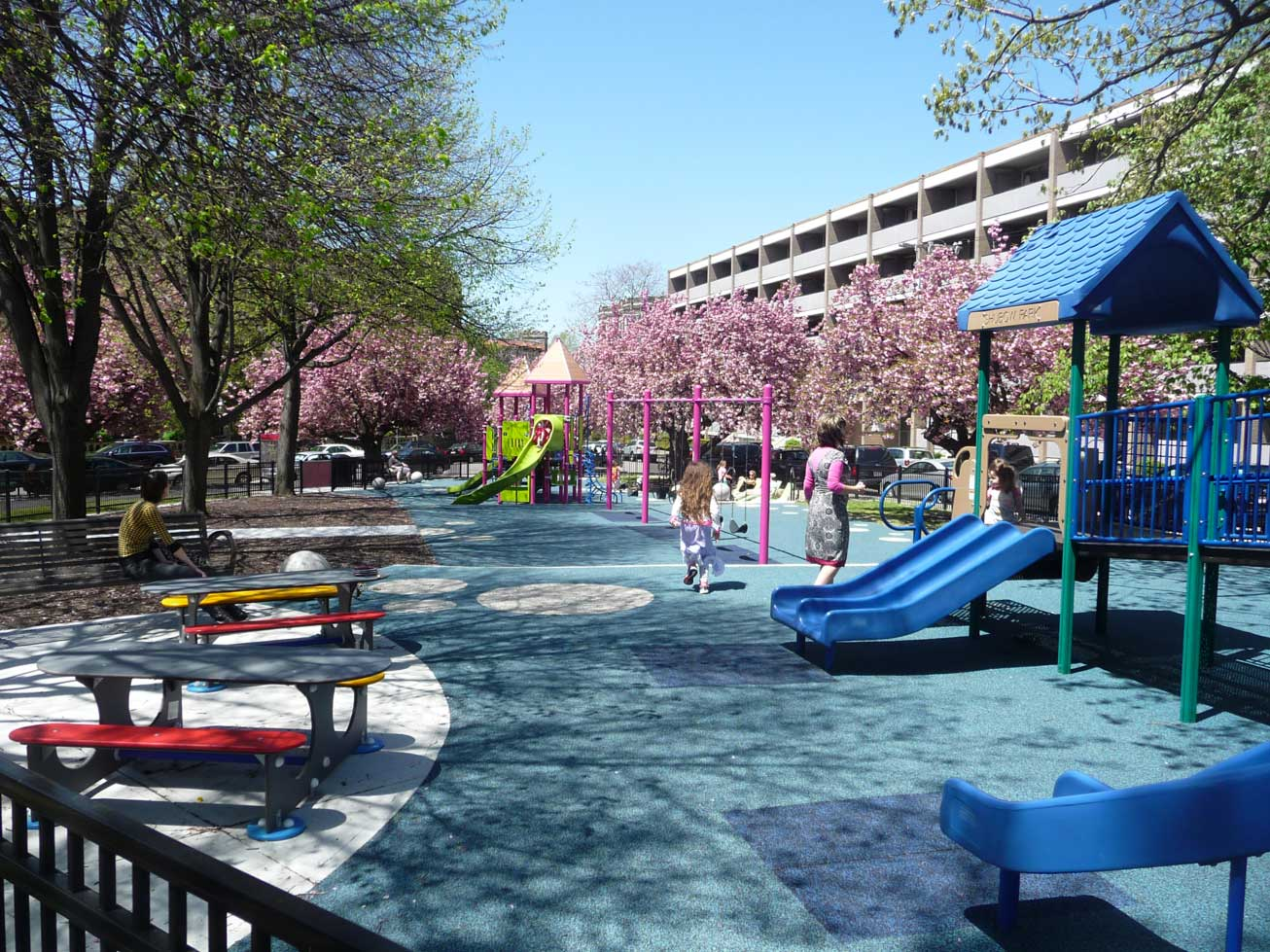 Shubow Park