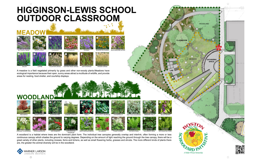 Higginson-Lewis Schoolyard