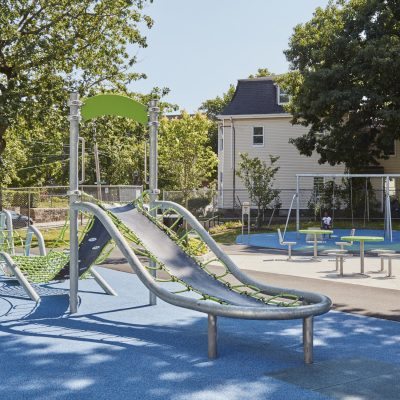 Little Scobie Playground Boston