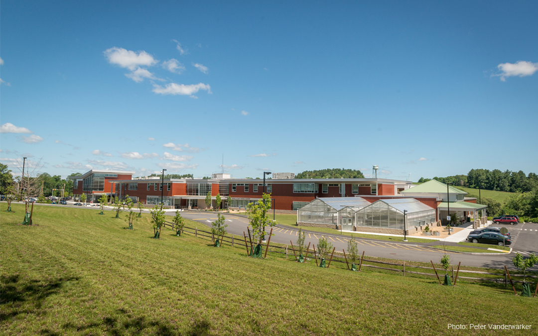 Essex Technical High School
