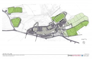 ESSEX_Site Plan_March 2012_11 X 17