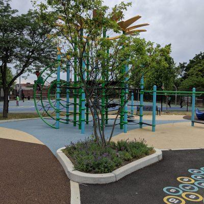 Marcella Playground