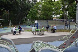 Little Scobie Playground