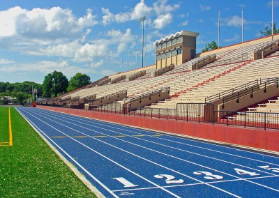 Lawrence Veterans Memorial Stadium