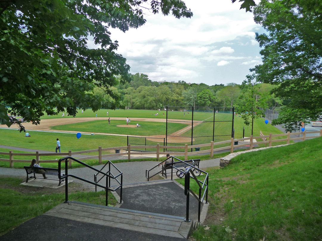 Amory Park