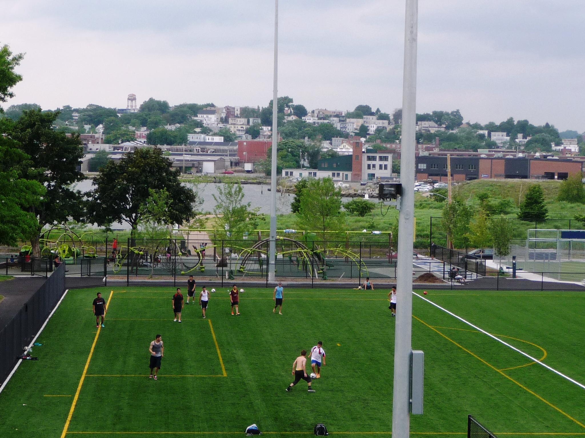 American Legion Soccer