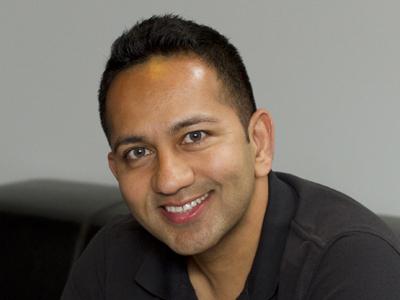 Sameer Bhoite