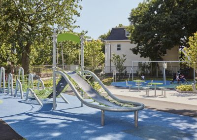 Little Scobie Playground