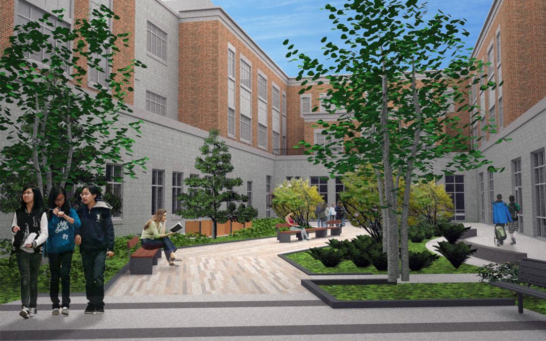 wilmington_academics_0_rendering_courtyard_2