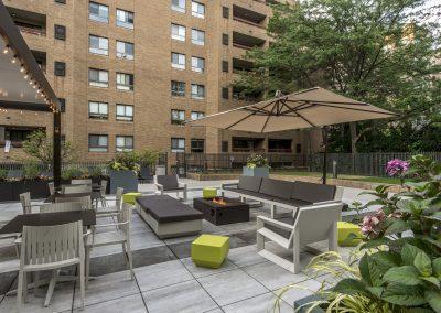 1111 Beacon Street Residence