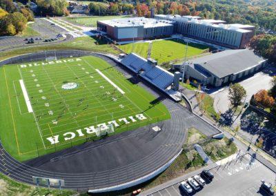 Billerica Memorial High School