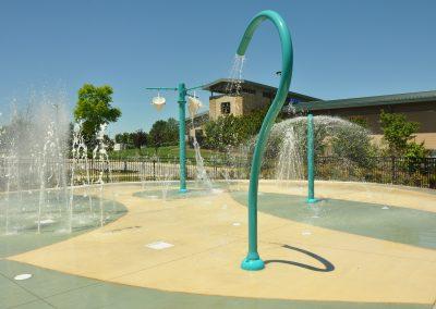 Henrico Parks- Glover Playground