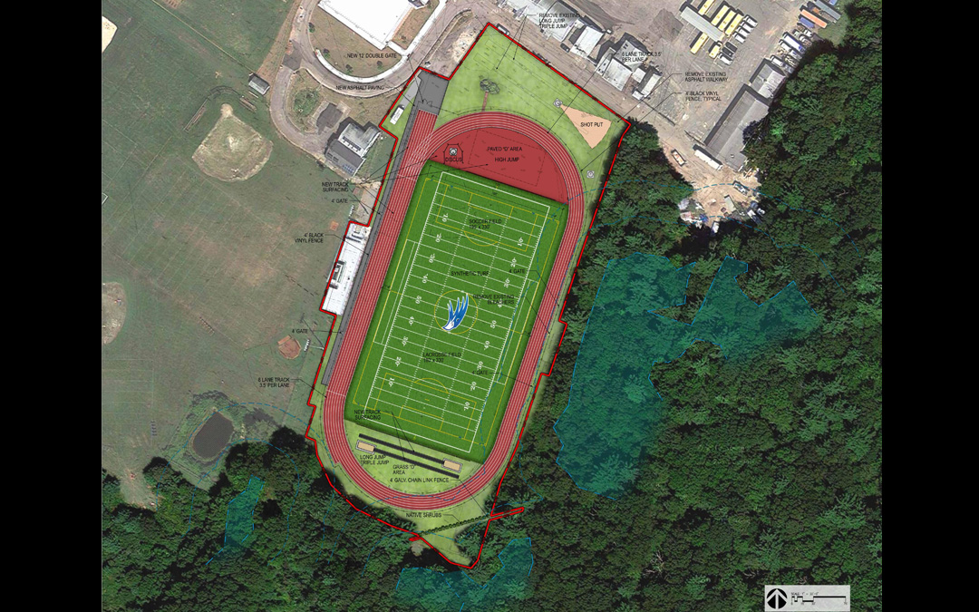 Southeastern-Regional-Track_athletics_0_rendering
