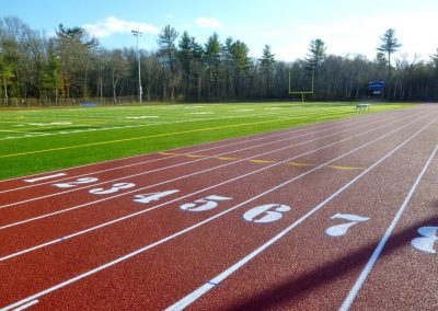 Southeastern Regional Track & Field